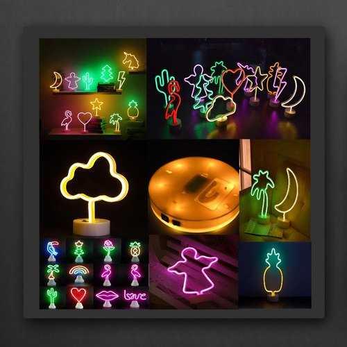 Led Lamps Light