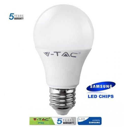 Led Plastic Bulbs