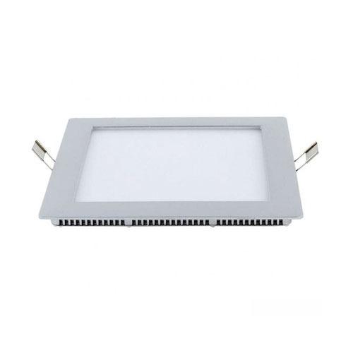 Led Slim Panel Light Round