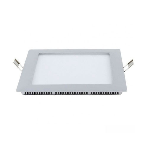 Led Slim Panel Round Light