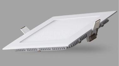 Led Slim Panel Square Light