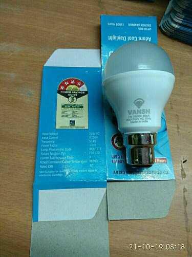 Led Spot Light Bulbs