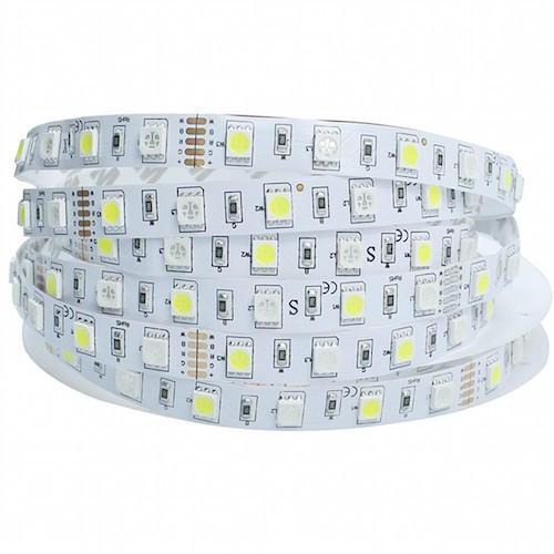 Led Strips Yellow