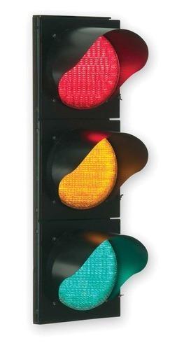 Led Traffic Signals Light