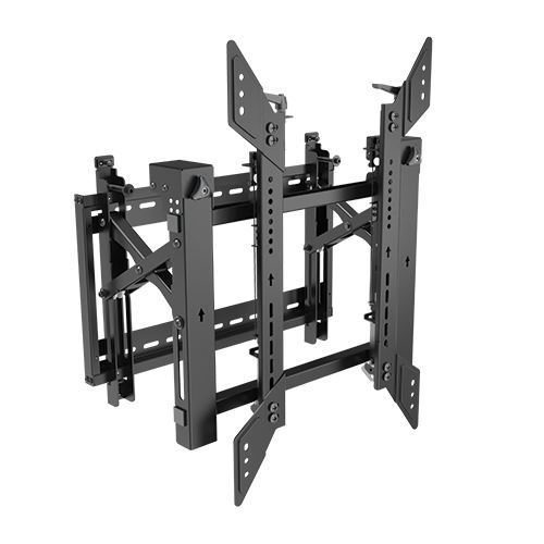 Led Wall Mounting Brackets