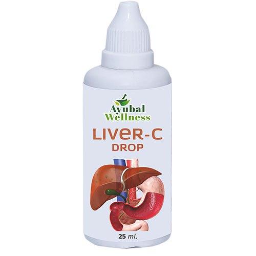 Leucorrhoea Care Drops