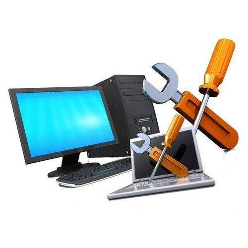 Lg Computers Repairing Services