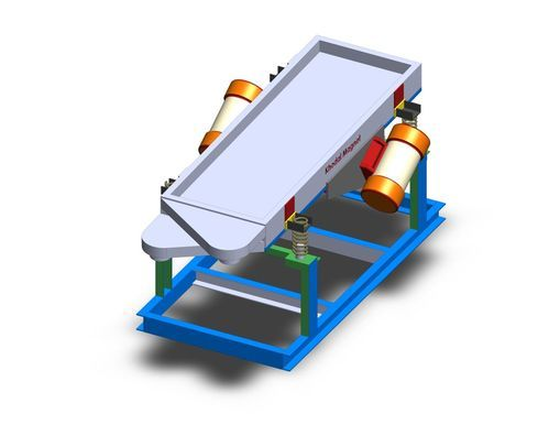Linear Motion Screens