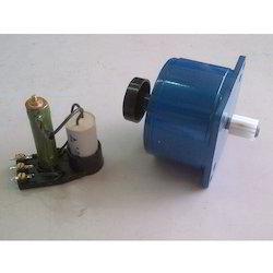 Linear Servo Motors