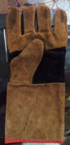 Lining Leather Gloves