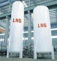 Natural gas, liquefied