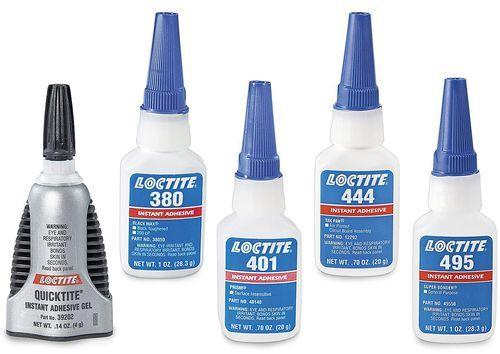 Loctite Sealant And Adhesive