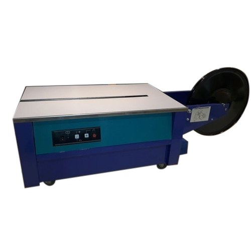Low Table Automatic Strapping Machines