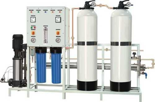 Lph Commercial Water Purifier
