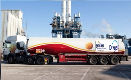 Lubricants Industrial Oil