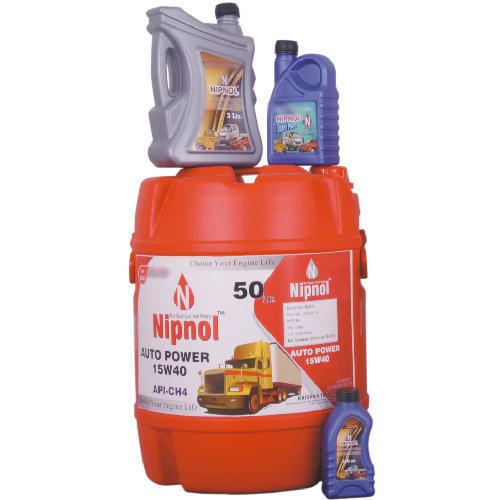 Lubricants Oils