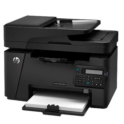 M1136 Hp Laserjet Pro Multifunction Printer