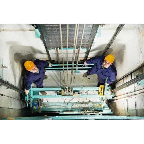Maintenance Contract Services