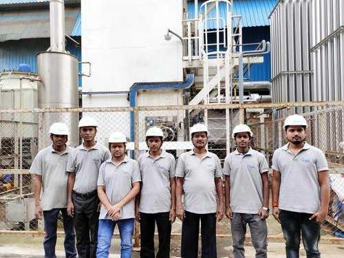 Maintenance Contractors Services