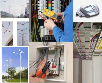 Maintenance Electricals
