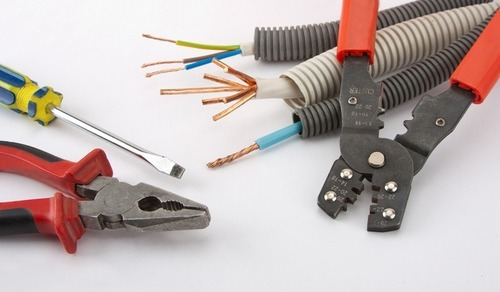 Maintenance Services For Electrical Equipments
