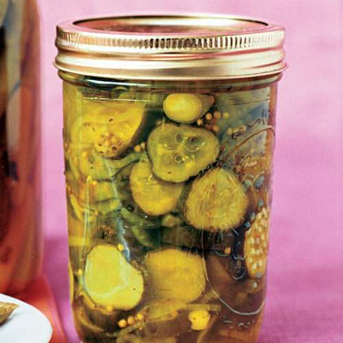 Mango Thokku Pickles
