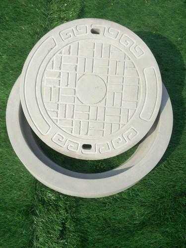 Manhole Cover Frames