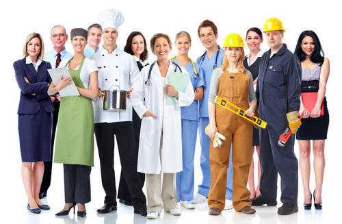 Manpower Supplier Services