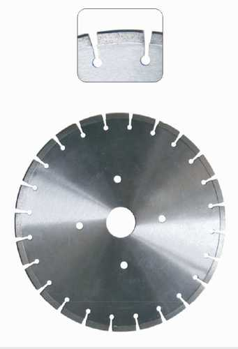 Marble And Granite Cutting Blade