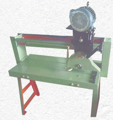 Marble Edge Cutting Machine