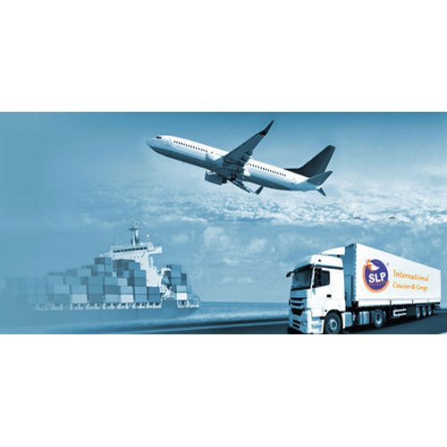 Marine Cargo Services