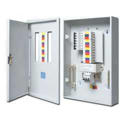 Mcb And Distribution Boards