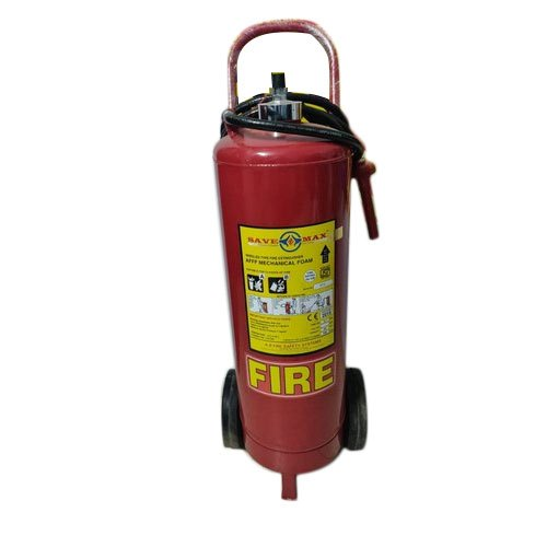 Mechanical Foam Afff Type Fire Extinguisher
