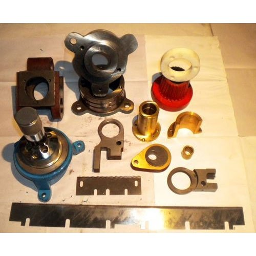 Mechanical Machines Parts