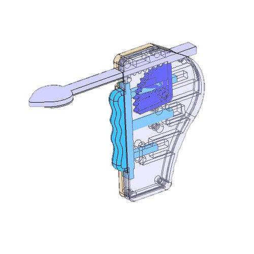 Mechanical Parts Design