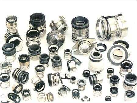 Mechanical Seal Spare Part