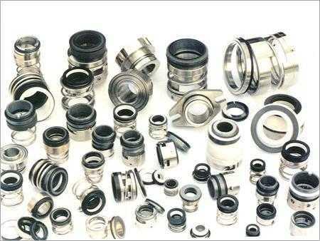 Mechanical Sealing Parts