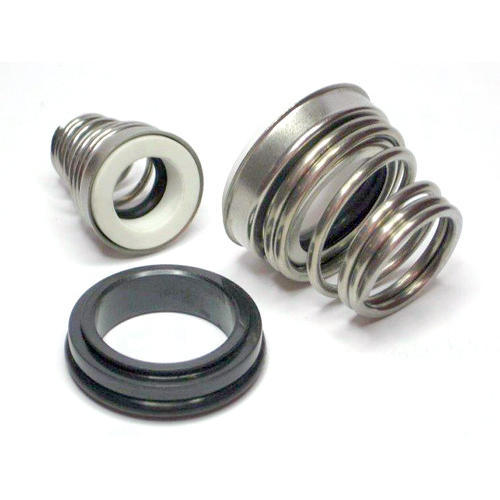 Mechanical Seals For Centrifugal Pumps