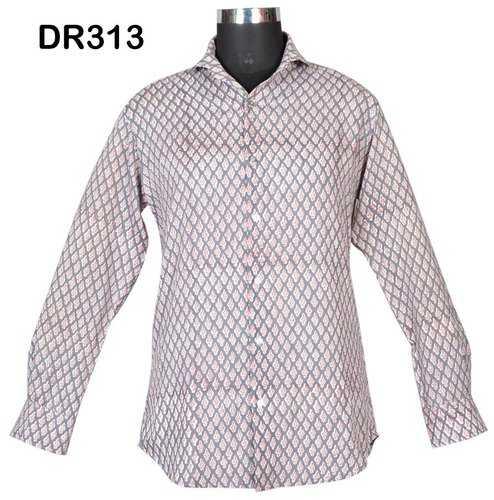 Mens Short Shirt
