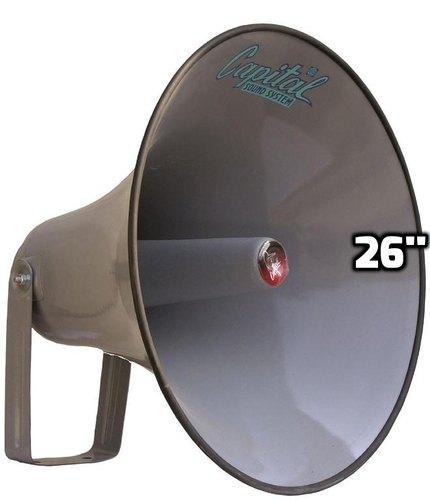 Metal Ceiling Loudspeaker