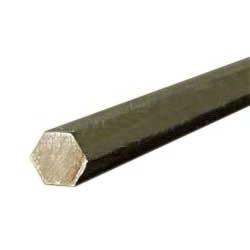 Metal Hex Bar