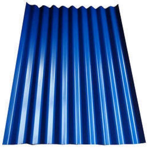 Metal Powder Coating Sheets