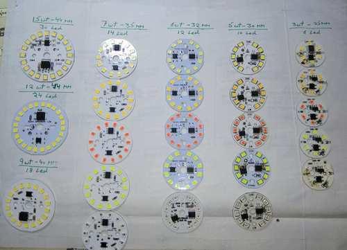 Metal Printed Circuit Boards