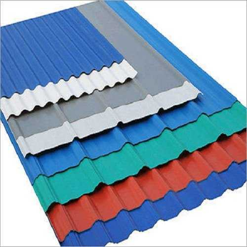 Metal Roofing And Claddings