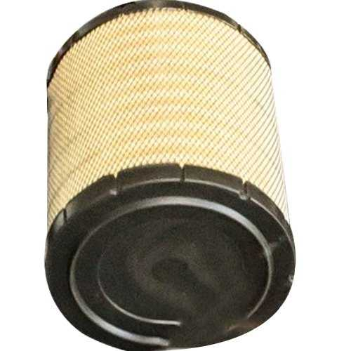 Metallic Air Filter
