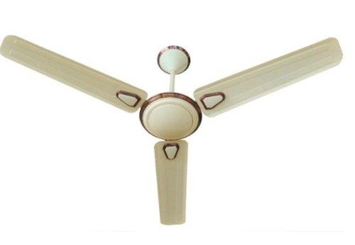 Metallic Ceiling Fan