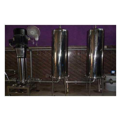 Micron Air Filter