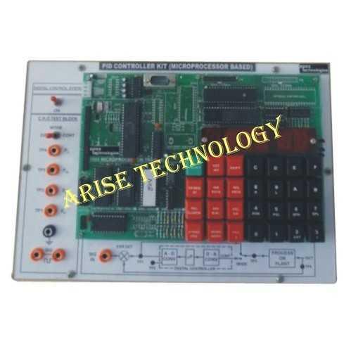 Microprocessor Trainer Kits