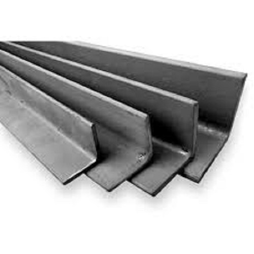 Mild Steel Angle Channel