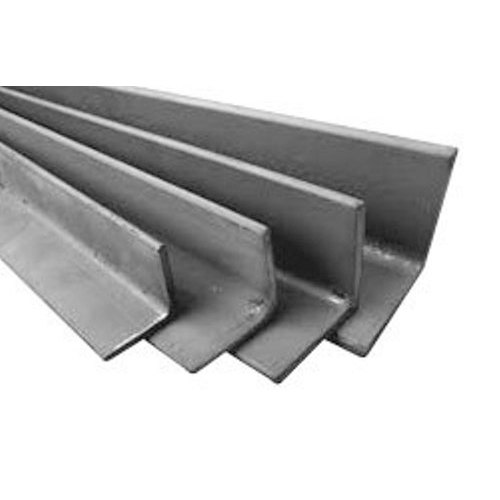 Mild Steel Angles And Channels